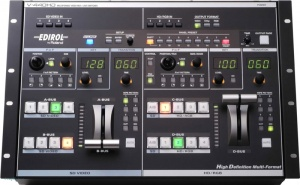 multiformat switcher edirol v-440hd